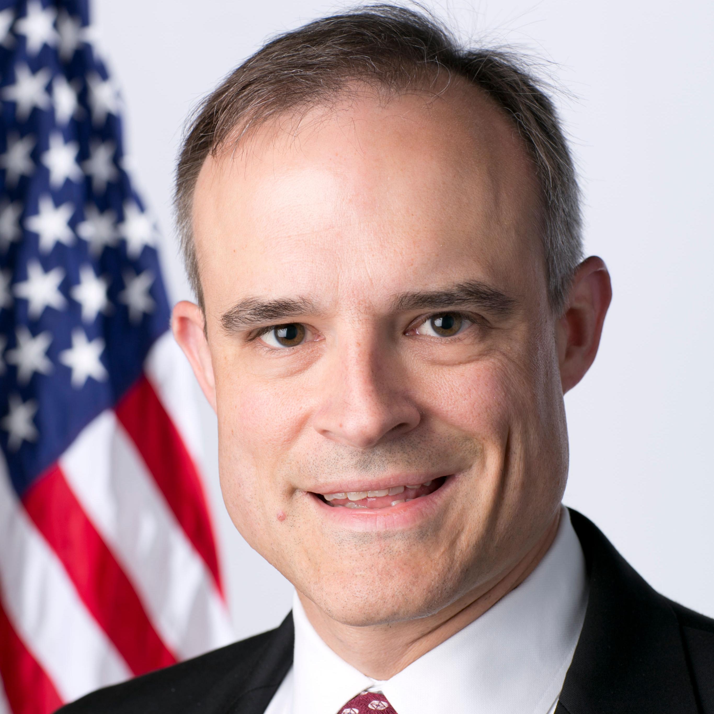 Michael Daniel  whitehousegov