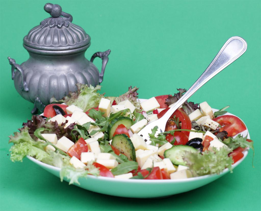 Salate Asortate