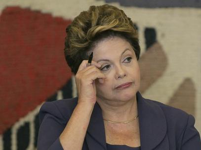 Dilma adia visita de Estado aos EUA após denúncias de espionagem
