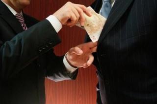 A Lei Anticorrupção foi proposta pelo Executivo e aprovada em abril pelo Congresso Nacional.
