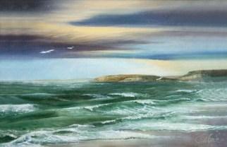 Scottish Tide