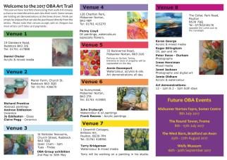 2017 trail brochure
