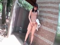 地方在住の四十路熟女が野外露出や個人撮影でおめこしてる日活 無料yu-tyubu田舎