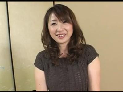 40代の素人巨乳おばさんがAV出演してるjyukujo動画