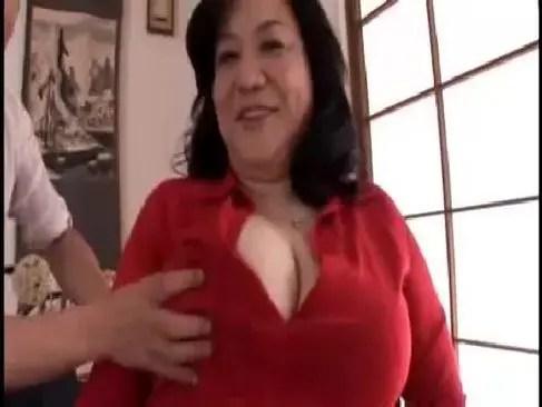 普通の五十路熟女が中高年の夫婦でセックスレスでポルノビデオ出演する塾女性雑誌50
