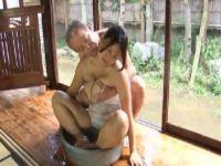 絶倫変態な義父にエロ介護させられるぽっちゃり系爆乳熟女の日活 無料yu-tyubu田舎