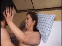 母と祖母に襲われて毎日セックスしておまんこに中出しさせられてる日活系おばあさんの動画無料
