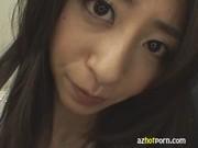 長谷川美紅がチンポの匂いに大興奮なおばさん動画無料