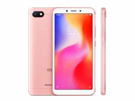 Image result for Xiaomi Redmi 6A