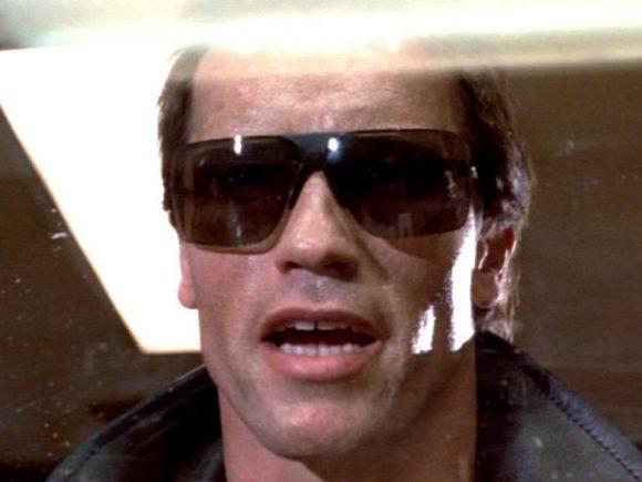 terminator arnold