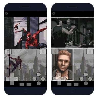 iNDS iOS emulator