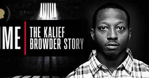 Kalief Browder Story