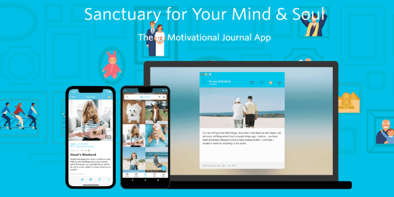 Journey Review: Best Journaling App for All Platforms