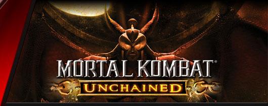 Mortal Kombat - Unchained