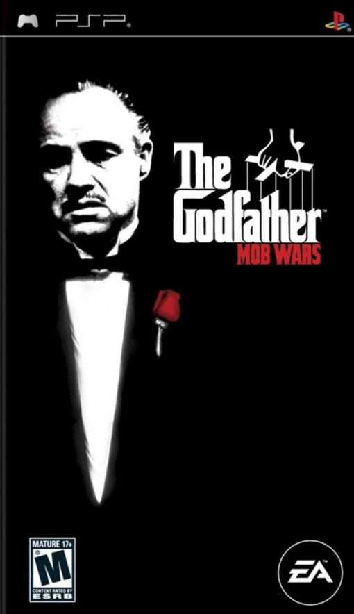 The Godfather – Mob Wars