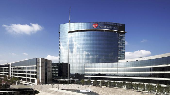 GSK jual saham di Hirlock kepada Unilever