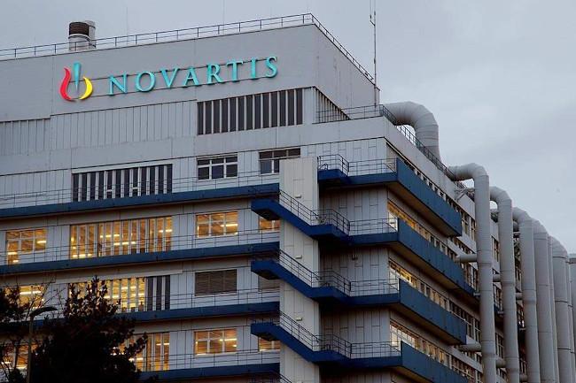 Gegara Ingin Fokus Terapi Gen, Novartis PHK 400 Karyawan di  AS