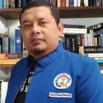 Fidi Setyawan Ketua Dewan Presidium FIB