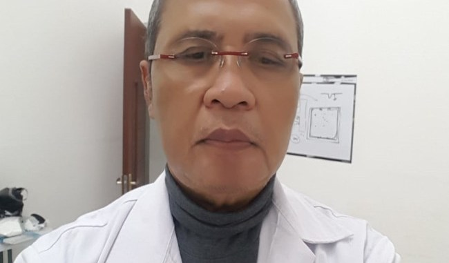 Prof CA Nidom