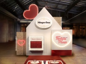 Häagen Heart Fortune House