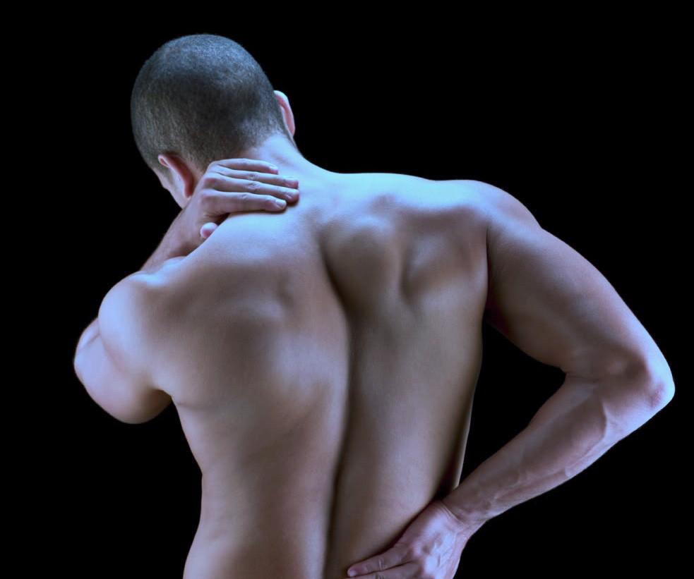 Pengobatan Penyakit Encok dalam Daging / Otot