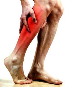 Obat nyeri tungkai kaki
