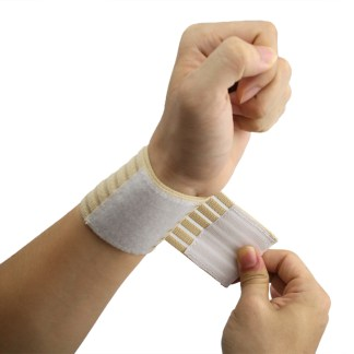 Wrist Wrap sport band protector – One Size Fits All