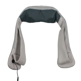 ObboMed Shiatsu Neck and Back Massager with Heat