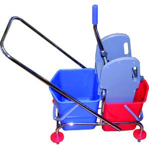 upratovací vozík economik