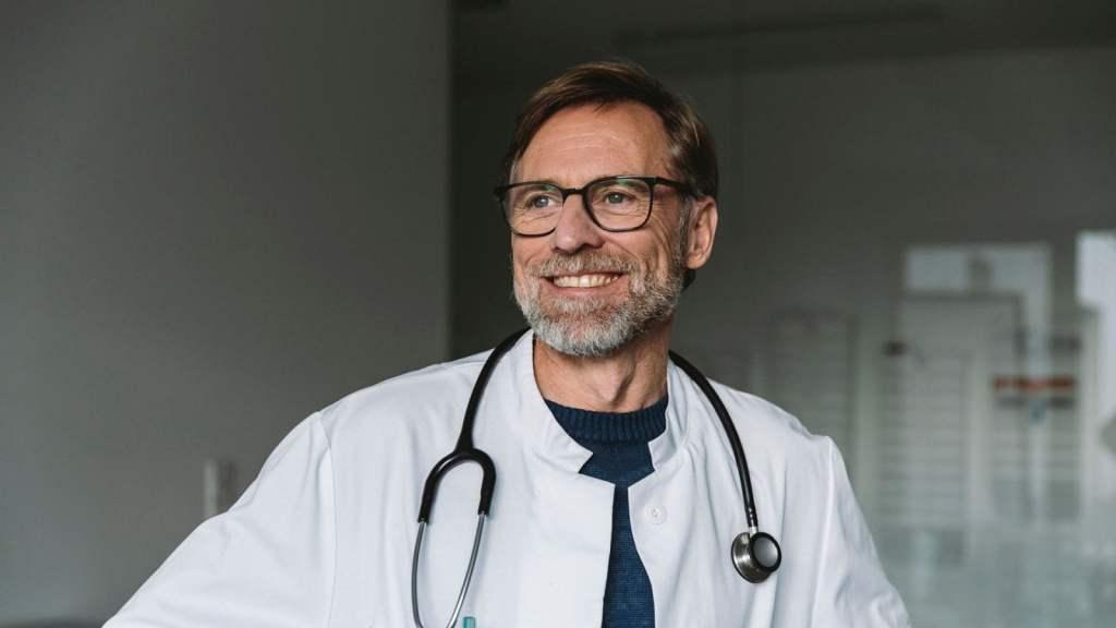 Doktor medycyny