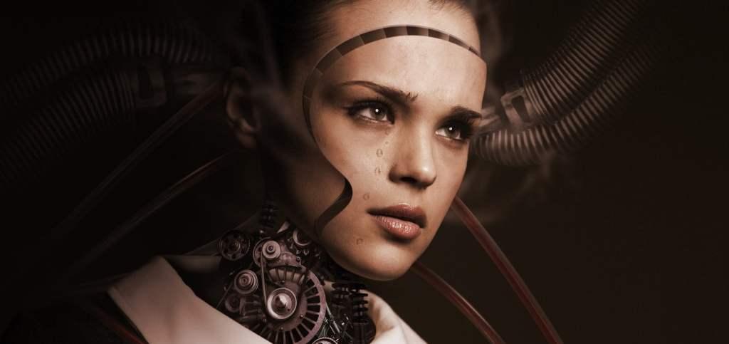 Robot czy człowiek