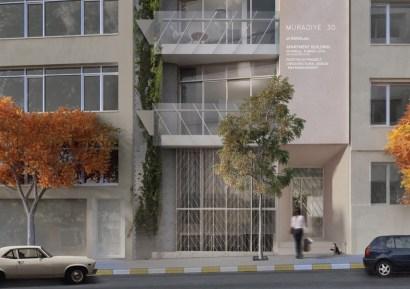 MURADIYE - BUILDING ENTRY