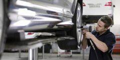 أهمية ترصيص إطارات السيارة