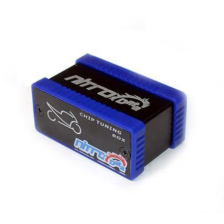 NitroData Chip Tuning Box Motorbikers