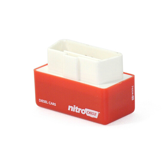 nitroOBD2 Performance Chip Tuning Box Diesel Cars