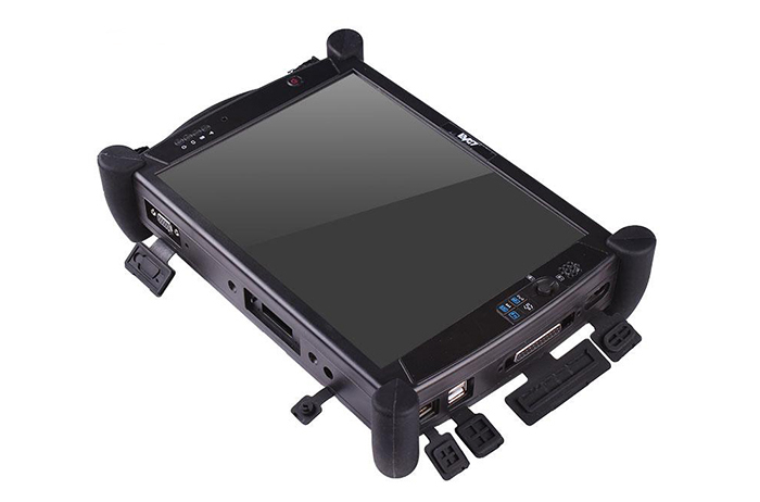 EVG7 Industrial Rugged Diagnostic Controller Tablet PC DL46