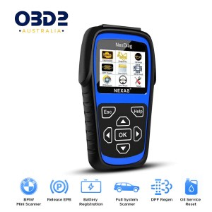 OBD2 Professional Scan Tools