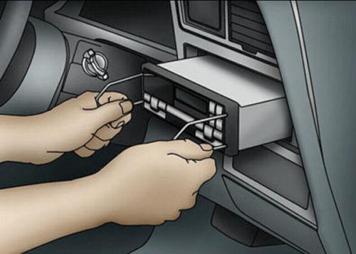 renault-radio-removal