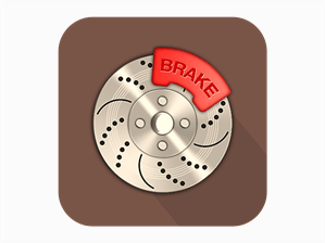 brake bleeding logo