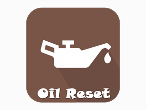 oil service reset procedure logo