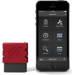 OBDLink MX app