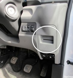 nissan rogue ignition fuse location nissan rogue fuse box [ 1440 x 1080 Pixel ]