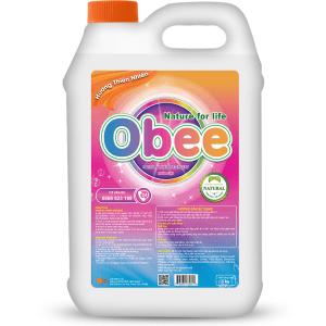 Nước giặt Obee hương thiên nhiên 5 kg