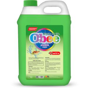 Nước lau sàn Obee sả chanh 10 kg