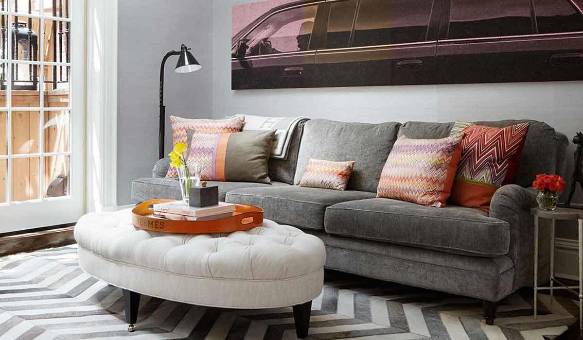 Ralph Lauren  Classic Furniture  Obegi Home