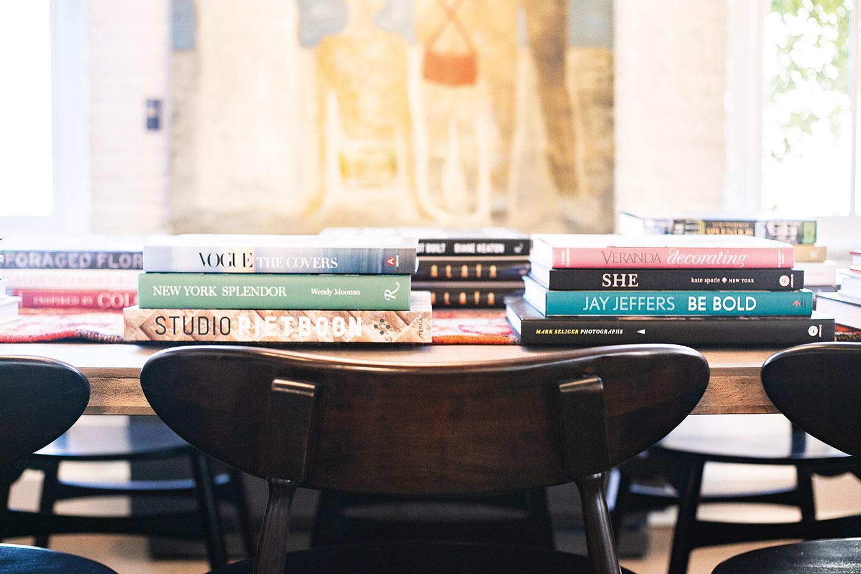 Interior Decoration Books