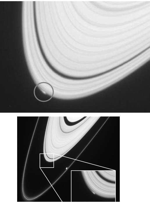 Planet Dengan Jumlah Bulan Terbanyak : planet, dengan, jumlah, bulan, terbanyak, Planet, Saturnus, Memiliki, Bulan, Terbanyak, Surya