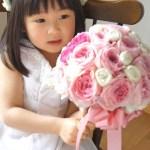 結婚式子供ドレス4