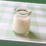 豆乳ヨーグルト2