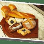 冷凍パン解凍3